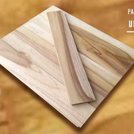 harga lantai kayu jati termurah