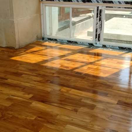 lantai kayu pondok indah jakarta
